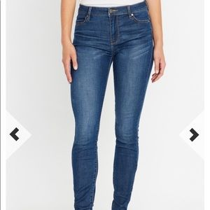 Buffalo by David Bitton Faith skinny jeans
